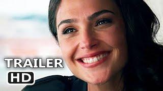WONDER WOMAN 1984 Trailer (NEW 2020) Wonder Woman 2, Gal Gadot Action Movie by Inspiring Cinema