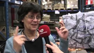 Lionsclub zamelde DE punten in voor de voedselbank