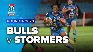 Bulls v Stormers Rd.4 2020 Super rugby unlocked video highlights | Super Rugby unlocked
