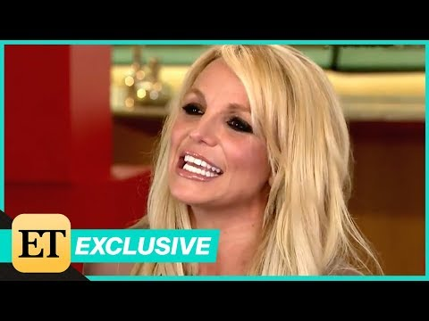 Britney Spears Says She's Just Working on Being a 'Happy Person' (Exclusive)