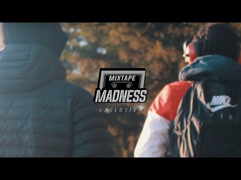 Sav12 x #MostHated S1 - Back 2 Back 2.0 (Music Video) | @MixtapeMadness