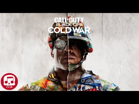 Call of Duty Cold War Rap by Jt Music