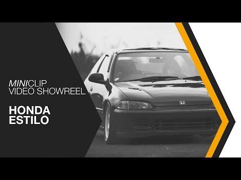 Honda Estilo Ft. Oshi - Call Me