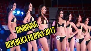Video VLOG: Binibining Republica Filipina 2017 MP3, 3GP, MP4, WEBM, AVI, FLV Agustus 2018