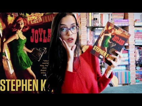 JOYLAND, de Stephen King | #LendoKing 2 ?