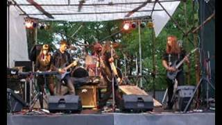 Video Čachtická paní - Motosraz Únanov 2009