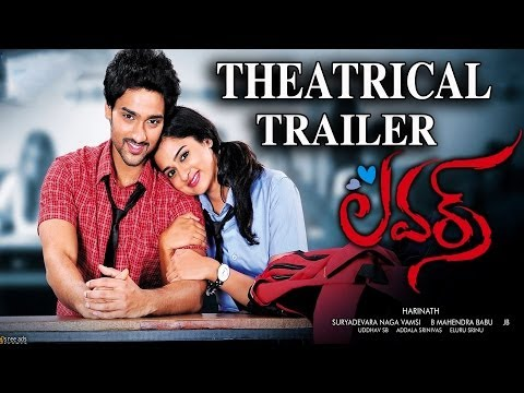 Lovers Theatrical Trailer – Sumanth Ashwin, Nandita, Maruthi
