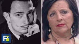Aunque los biógrafos de Dalí aseguran que era estéril, Pilar Abel asegura que su madre le contó que era hija del artista. La madre de Abel sirvió por muchos años en casa del pintor español.Suscríbete: http://uni.vi/ZUFhuInfórmate: http://uni.vi/ZSu0SDale 'Me Gusta' en Facebook: http://uni.vi/ZUFuESíguenos en Twitter: http://uni.vi/ZUFwr e Instagram: http://uni.vi/ZUFyNLas noticias y reportajes más impactantes que ocurren en Estados Unidos y el mundo, presentadas por Bárbara Bermudo y Pamela Silva-Conde.