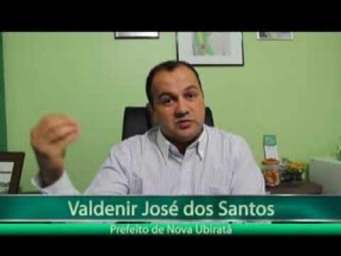 Prefeitura Municipal De Nova Ubiratã - Mt - Farmácia e Laboratório