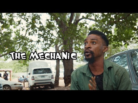 COMEDY VIDEO: YAWA - The Mechanic