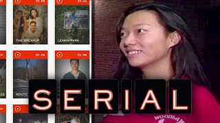 The Voice Of Hae Min Lee | Serial Podcast