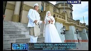 Video On The Spot - Tragedi Sebelum Pernikahan MP3, 3GP, MP4, WEBM, AVI, FLV September 2017