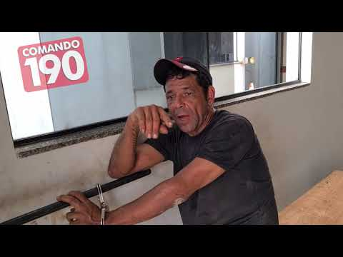 Indivíduo não devolve motocicleta que pegou emprestada de amigo e acaba preso com drogas, em Ji-Paraná