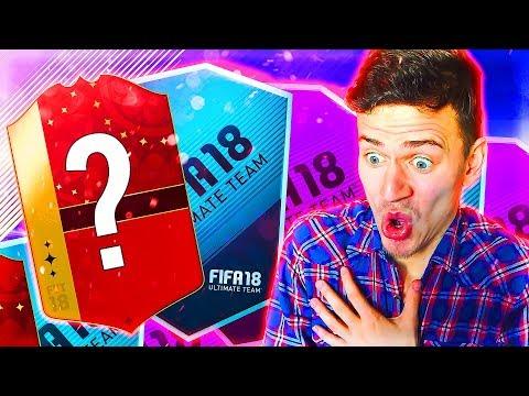 КТО ЭТО ТАКОЙ ???  ✪ FIFA 18 UT - ДОНЫШКО ✪ [#23]