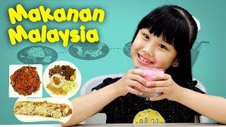 Video KATA BOCAH tentang Makanan Malaysia | #69 MP3, 3GP, MP4, WEBM, AVI, FLV April 2019