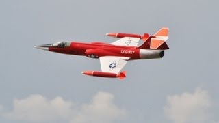RC JETS - RC BMFA NATIONALS 2012