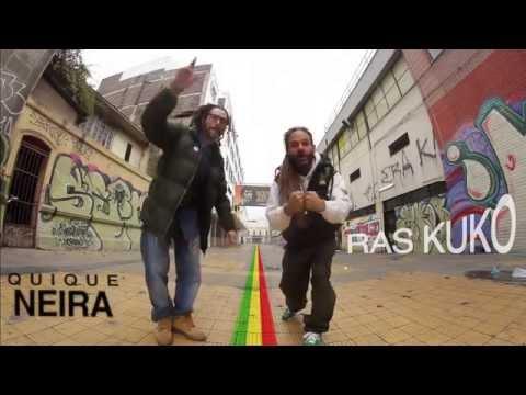 """Ras Kuko con Quique Neira – """"Babylon marca las reglas"""""""