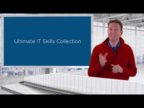 Ultimate IT Skills Collection from Global Knowledge
