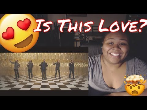 Keith Urban - Blue Ain't Your Color (Home Free)  REACTION