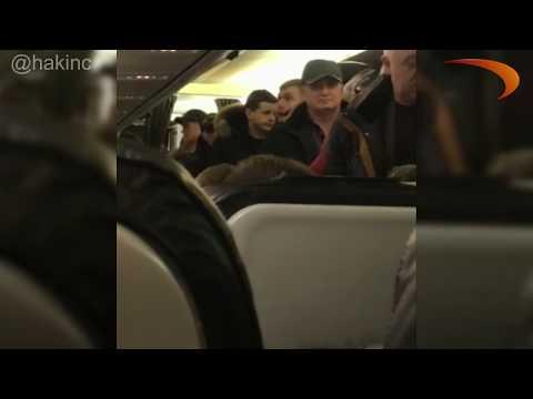Борьба с бедностью по-сибирски: мэр и губернатор летят эконом-классом