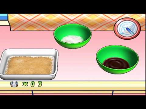 Cooking Mama Funny Moments And Raging