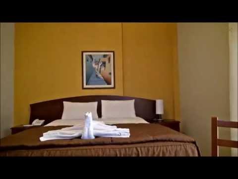 Vídeo de Hotel Portada del Sol