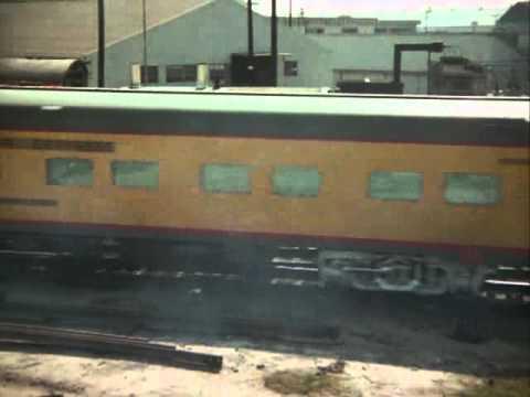 Mision Imposible. El tren. (episodio 24)