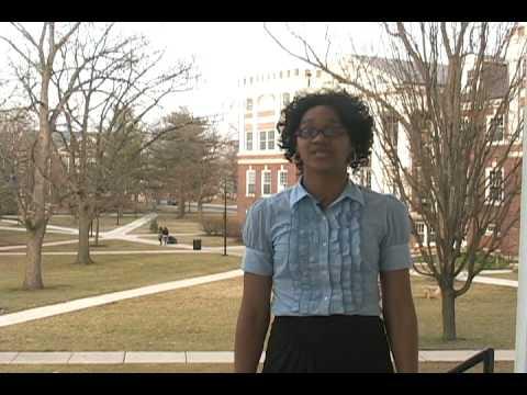 Gettysburg College - Public Relations Intern Lawrese Brown '10