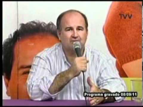 Debate dos Fatos na TVV ed.27 -- 09/09/2011 (3/3)