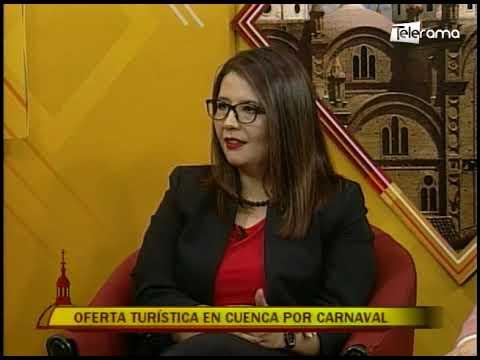 Cuenca desde adentro programa #8