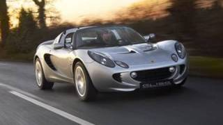 Lotus Elise Supercharged By Autocar.co.uk