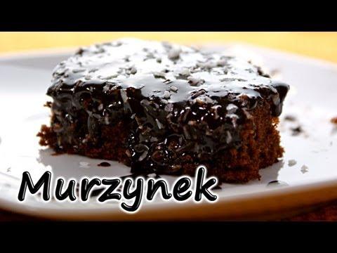 Murzynek | smaczne-przepisy.pl