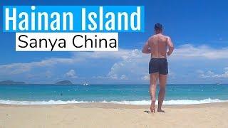 SanYa 三亚, HaiNan 海南 island