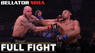Video Bellator MMA: Douglas Lima vs. Ben Saunders - FULL FIGHT MP3, 3GP, MP4, WEBM, AVI, FLV Februari 2019