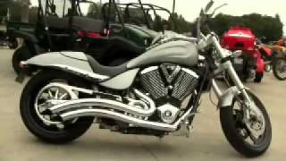 10. 2007 VICTORY HAMMER PERFECT MUST SEE!!!