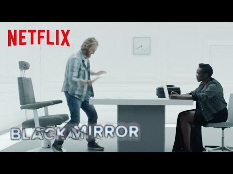 Desloguéate de todo por un rato con el soundtrack de Black Mirror