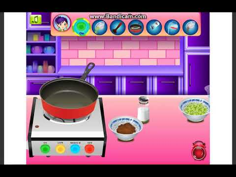 Mushroom Soup Cooking .Mini Game  Y8
