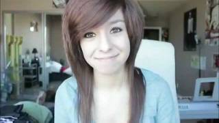 Christina Grimmie - I Will Always Love you (Cover) - YouTube