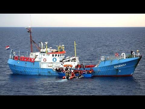 «Ναι» στην επέμβαση ιταλικών δυνάμεων στη Λιβύη