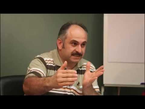 İhsan Fazlıoğlu, Medeniyet Okumaları, Mukaddime-3