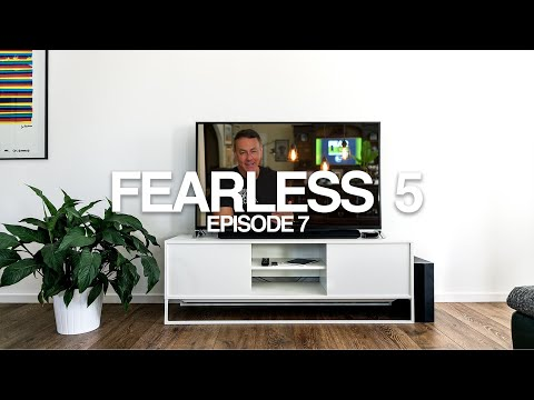 Fearless 5: Episode 7