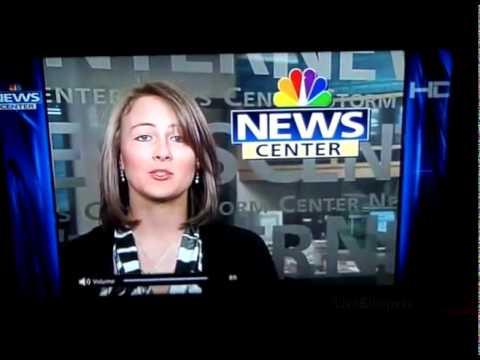 F BOMB on TV (Live BLoOPER)