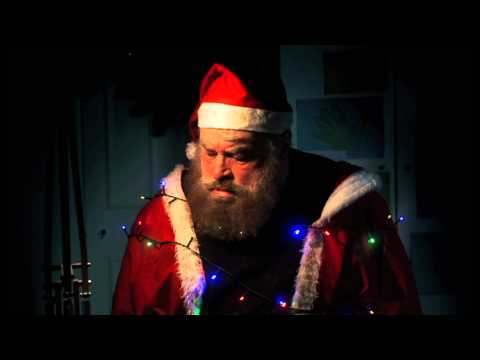 Independent Drama: Santa's Blotto (Trailer)