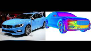 Creating a Digital Twin with ANSYS
