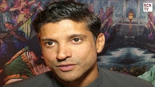 Farhan Akhtar Praises Classic Film Mughal-E-Azam Subscribe to Red Carpet News: http://bit.ly/1s3BQ54Red Carpet News TV talks to Bollywood stars Farhan Akhtar, Javed Akhtar, Shabana Azmi and Irrfan Khan at the BAFTA tribute to India cinema and director K. Asif's iconic masterpiece Mughal-E-Azam.  We also speak to Deepesh Salgia about the restored and colourized version of Mughal-E-Azam and Feroz Khan about the musical stage adaptation. Check out our other videos for more exclusive Indian cinema content, thanks for watching and don't forget to subscribe. Red Carpet News brings you all the latest Film & Entertainment News. Featuring exclusive content and interviews for Game Of Thrones, Sherlock, Marvel, Star Wars, Harry Potter, Downton Abbey, Doctor Who and so much more.Visit our homepage at http://www.redcarpetnewstv.com or follow us on Twitter @RedCarpetNewsTV for exclusive daily updates, reviews, photo galleries and more. Don't forget to subscribe and thanks for watching
