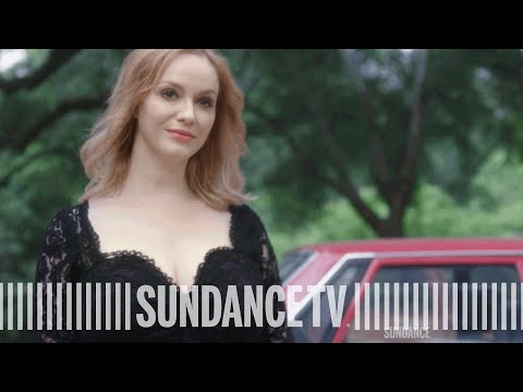 HAP AND LEONARD | 'Trudy Comes Calling' Official Clip (Episode 101) | SundanceTV