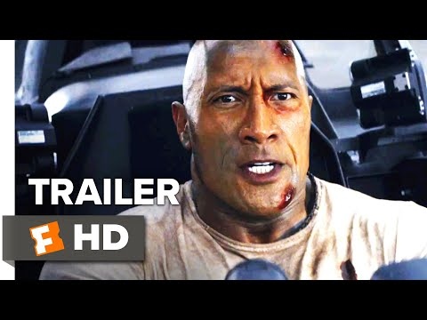 Rampage Trailer #2 (2018) | Movieclips Trailers