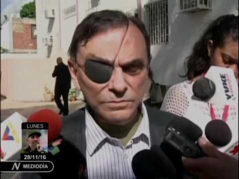 Walter Martínez: No había llorando tanto desde que murió mi padre biológico