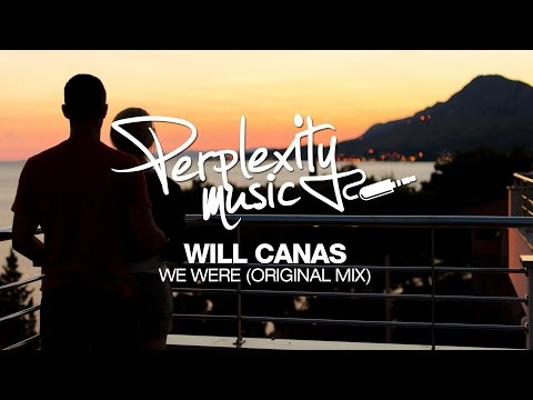 Will Canas - We Were (Original Mix) [PMW032]