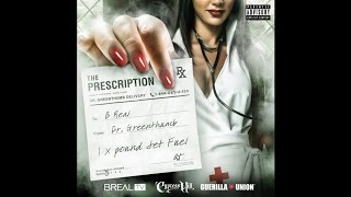 B Real - All Black Everything Ft. Snow Tha Product (The Prescription)
